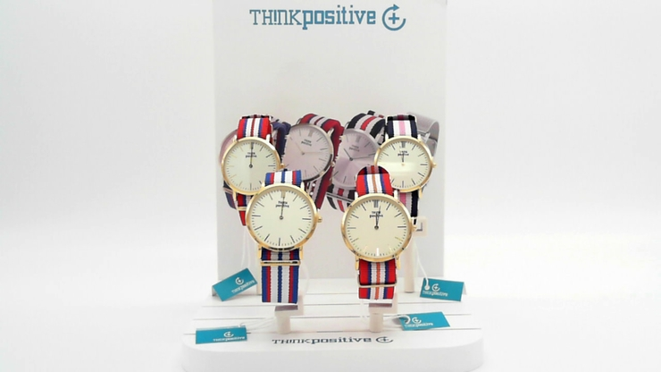OROLOGIO THINK POSITIVE